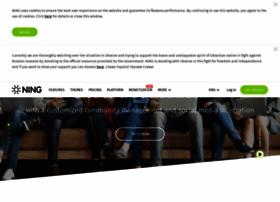 Help.ning.com