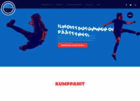 helsinkicup.fi