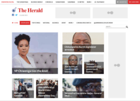 Herald.co.zw