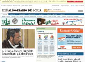 Heraldodesoria.es