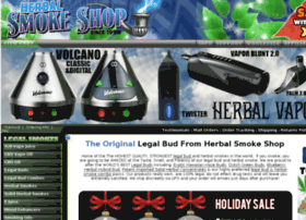 herbal-smoke-shop.com