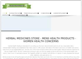 herbalhealthhealing.com
