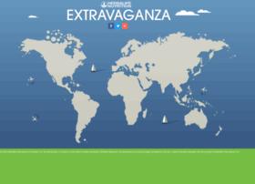herbalifeextravaganza.com