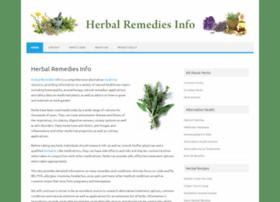 Herbalremediesinfo.com