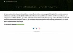 Herbwisdom.com