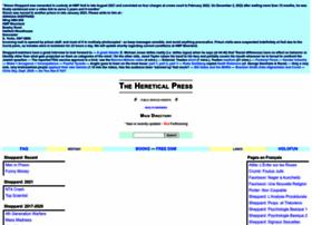 heretical.com