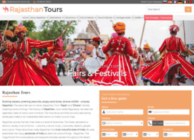 Heritagerajasthantours.com