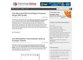 hermanblog.com