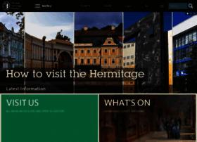 hermitagemuseum.org