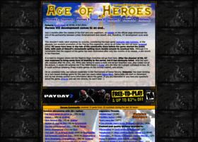 heroesofmightandmagic.com