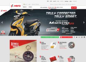 herohonda.com