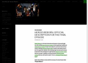 herosite.net