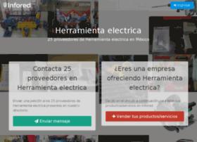 herramienta-electrica.infored.com.mx