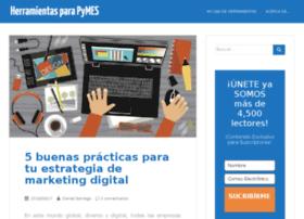herramientasparapymes.com
