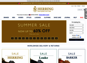 herringshoes.co.uk