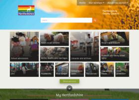 Hertsdirect.org