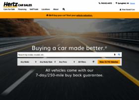 hertzrent2buy.com