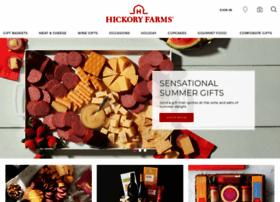 hickoryfarms.com