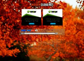 hiddencloud.net