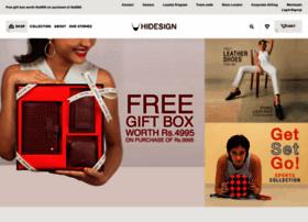 hidesign.com