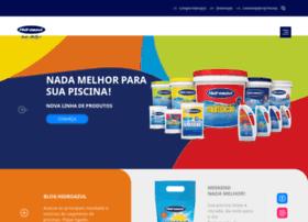 hidroazul.com.br