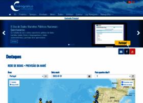 hidrografico.pt