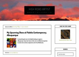 high-road-artist.com