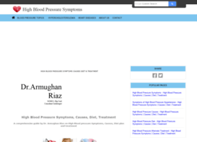 highbloodpressuremed.com