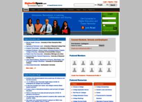 higheredspace.com
