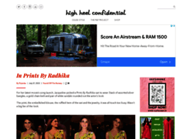 highheelconfidential.com