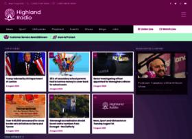 highlandradio.com