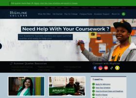 highline.edu