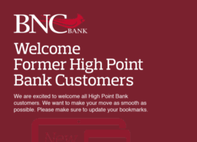 highpointbank.com