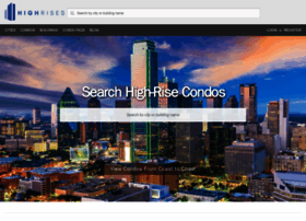 highrises.com