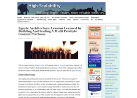 highscalability.com