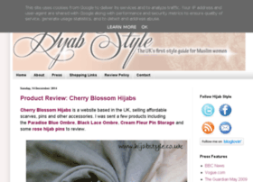 Hijabstyle.co.uk