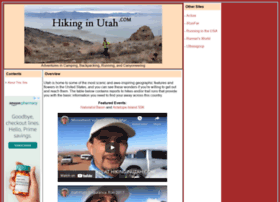 hikinginutah.com
