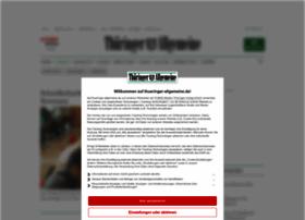 hildburghausen.thueringer-allgemeine.de