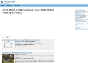 hilton-head.sc.house.info