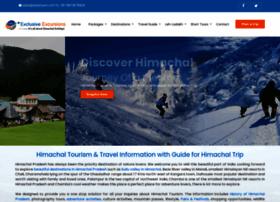Himachaltourism.net