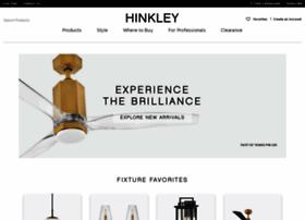 hinkleylighting.com