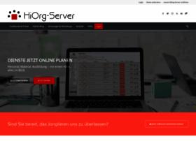 Hiorg-server.de