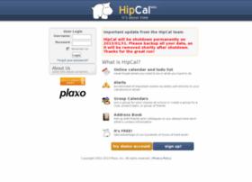 hipcal.com
