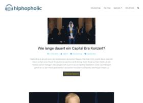 hiphopholic.de