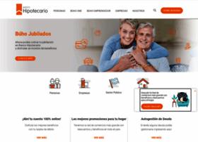hipotecario.com.ar