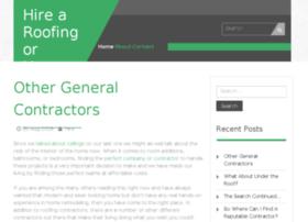 Hire-a-contractor-now.com