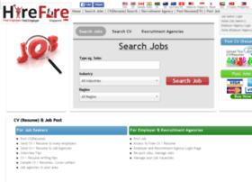 hirefire.com.sg