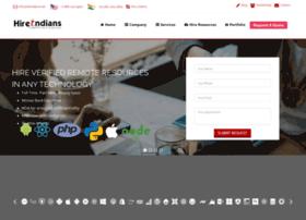 hireindians.net
