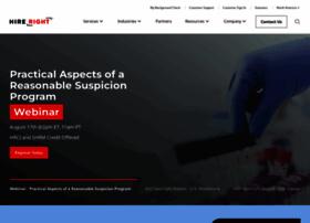 Hireright.com