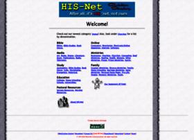 his-net.com